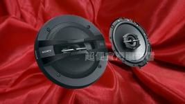 日本SONY XS-GTF1338 二音路同軸喇叭