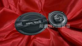 日本SONY XS-GTF6938 二音路同軸喇叭