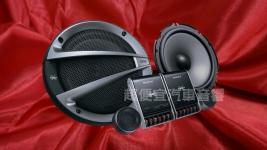 日本SONY XS-GTX1622S 分音喇叭