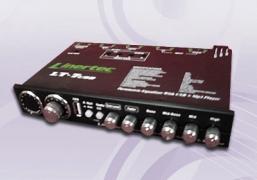 電子分音器