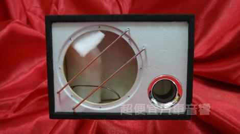 台灣 十二吋專用音箱