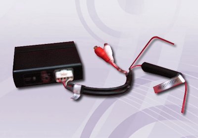 FM聲音切入器(無線)
