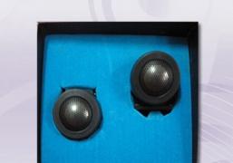 純絲質20芯超高音喇叭