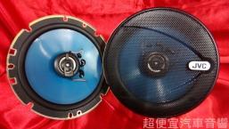 日本JVC 同軸喇叭