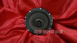 美國AoINDEX 六吋半 二音路同軸喇叭