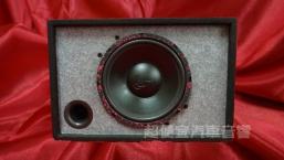 美國LA 十二吋 重低音