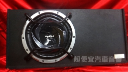 日本SONY 十二吋被動式重低音喇叭