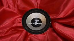 美國原裝進口JS 十二吋單體重低音喇叭