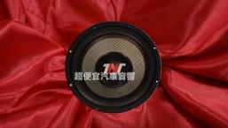 義大利TNTAUDIO 十二吋重低音喇叭