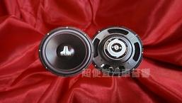 美國JL 十二吋超低音單體