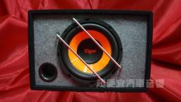 國產精品TIGER 600w重低音喇叭
