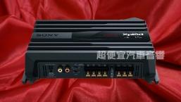 日本SONY XM-N502 二聲道擴大機