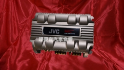日本JVC 二聲道擴大器