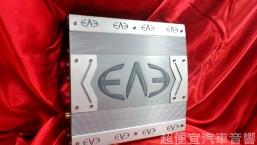 美國EVE 二聲道擴大器