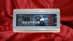 美國進口X2000 二聲道擴大器