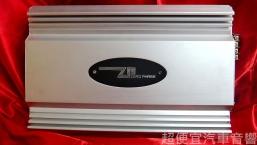 美國ZERO PHASE 四聲道擴大機