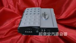美國ZAPCO 二聲道功率擴大器