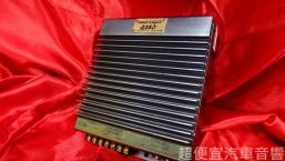 美國進口POWERAMPER Q250 二聲道擴大機