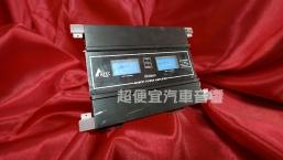 ATEC 二聲道擴大機