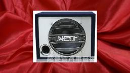 NEO 1230BP主動式超重低音擴大機