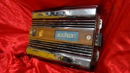 audison 二聲道擴大機 九成新 5800