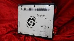 Jasson 二聲道擴大機 九成新 4800