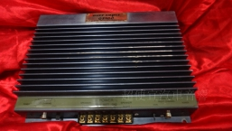 Power amper QZ100 二聲道擴大機 九成新 2880