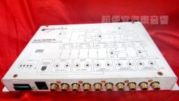 美國PHOENIX GOLD 電子分音器