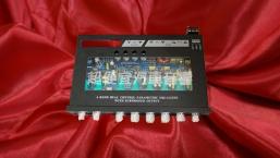 KICKER前級4V放大音場處理器