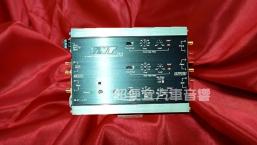 TNT16段式電子分音器