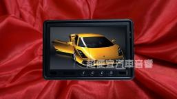 BENQ 七吋固定式液晶螢幕