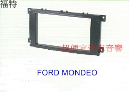 FORD MONDEO 主機面板框