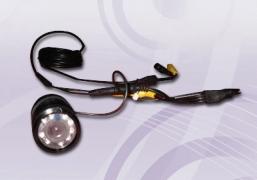 超廣角夜視功能攝影機