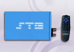 雙頻數位電視接收器